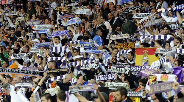 Real Madrid Barcelona Tv Audience