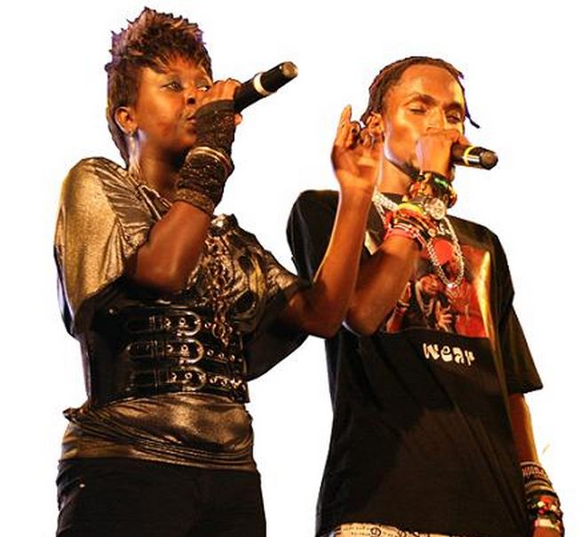 Music Review: Am In Love By Mowzey Radio And Lilian Mbabazi