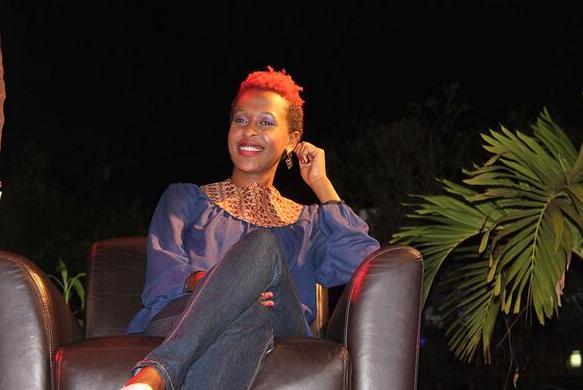 Lilian Mbabazi