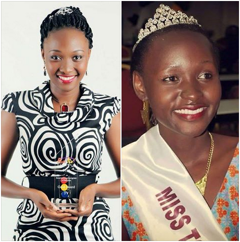 Miss Tourism Norah and NTV Resty