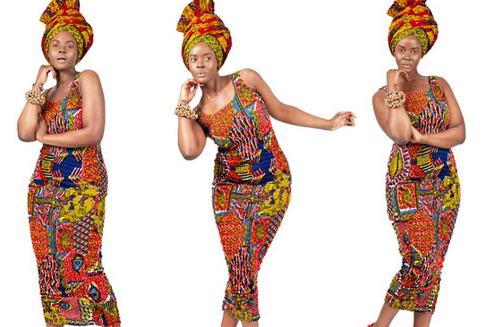 Step Into Stylish Uganda With One Of These Traditional Attires