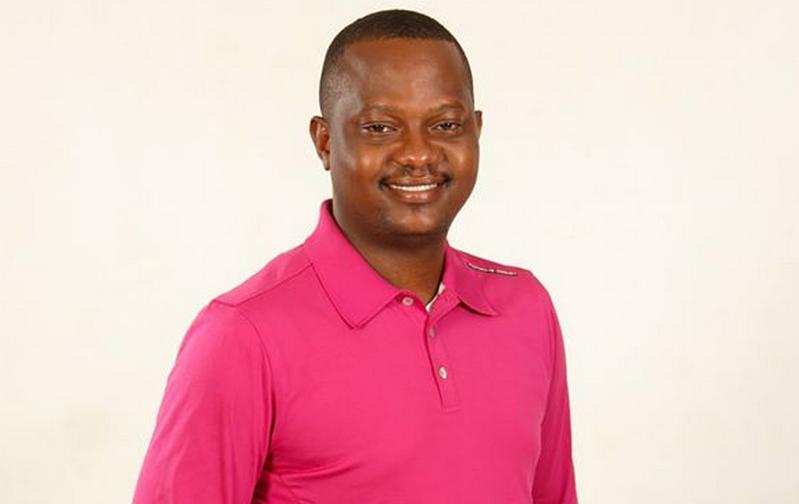 Joe Kigozi