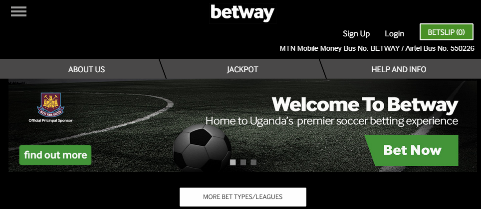 Onlinebetting in uganda otb betting in fords nj mapquest