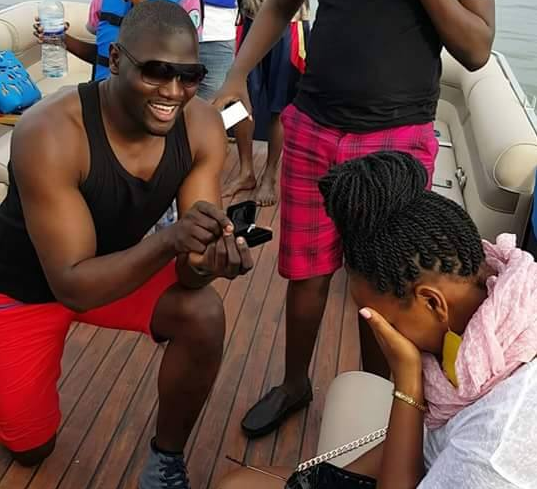 photo  barbie u0026 39 s young sister gets proposed to by boyfriend