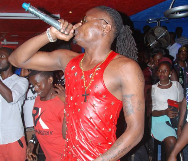 Campus Connect College Sports Entertainment Viral News: Pallaso Salivates On Campus Babe At Club Amnesia, Swears