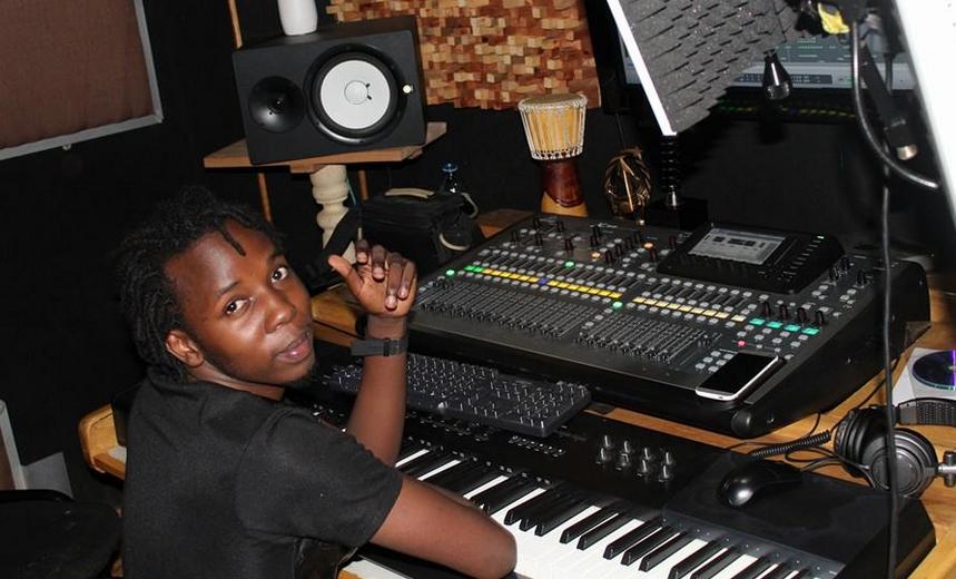 Producer Nessim