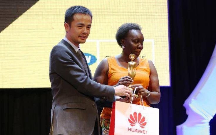 MTN Women in Business awards