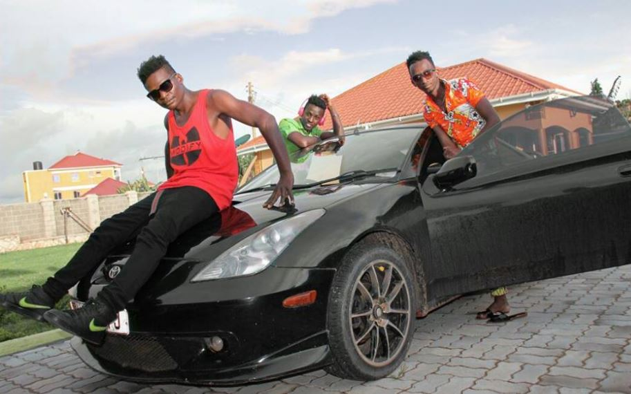 B2C singers acquire new ride