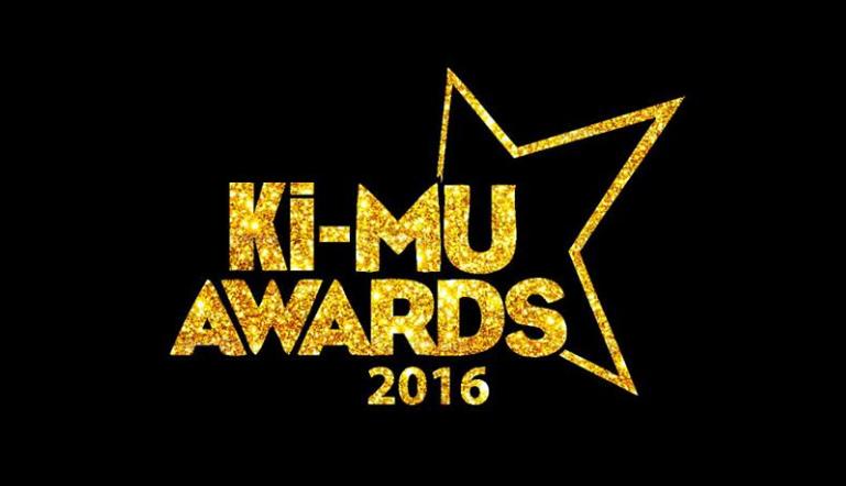 Ki-Mu awards