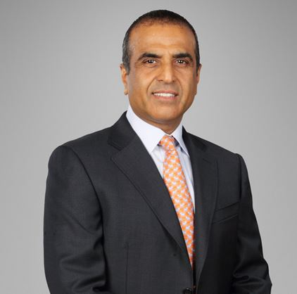 Sunil Bharti Mittal Address and Contact Number