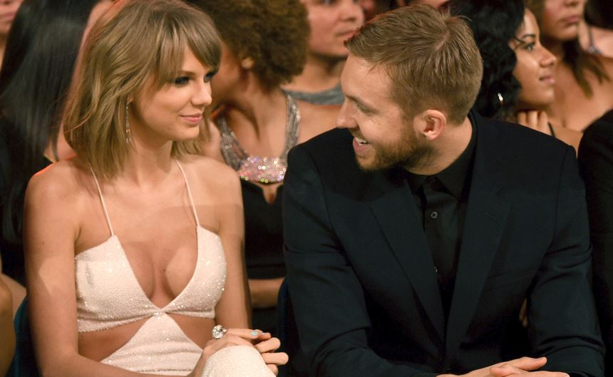examples of good headlines for dating sites: calvin harris and taylor swift started dating an alcoholic