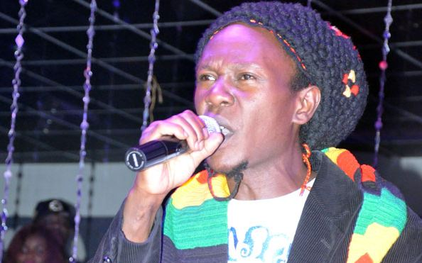 Maddox Sematimba