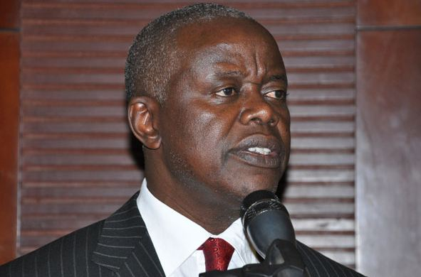 Prof. Waswa Balunywa