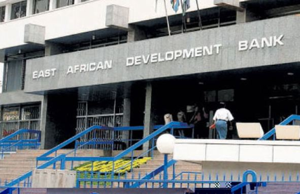 East African Development Bank