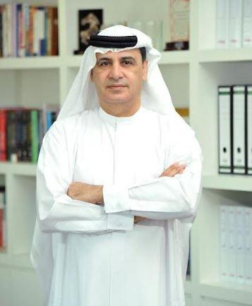 Dr. Ahmad Al Ali, Vice Chancellor, Emirates Aviation University.
