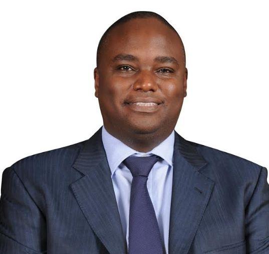 Stanbic Bank Uganda Chief Executive wins Global accolade