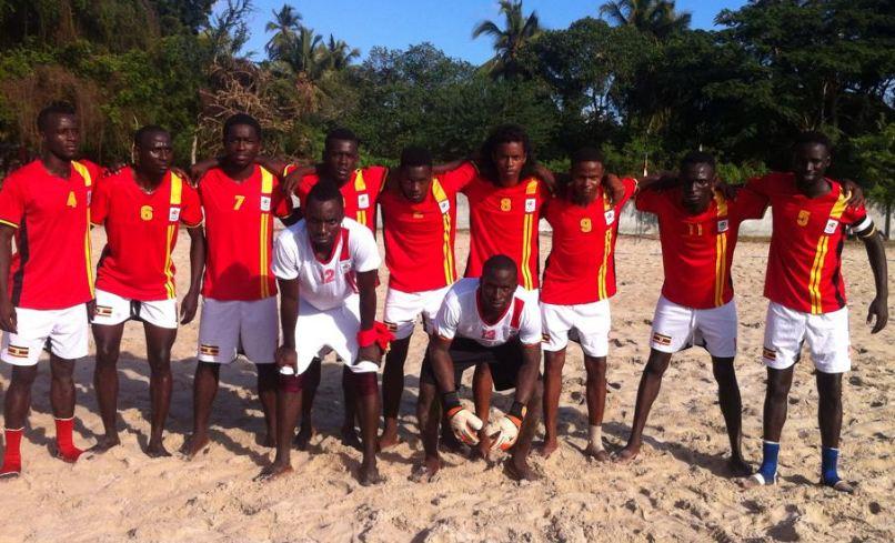 Uganda Sand Cranes