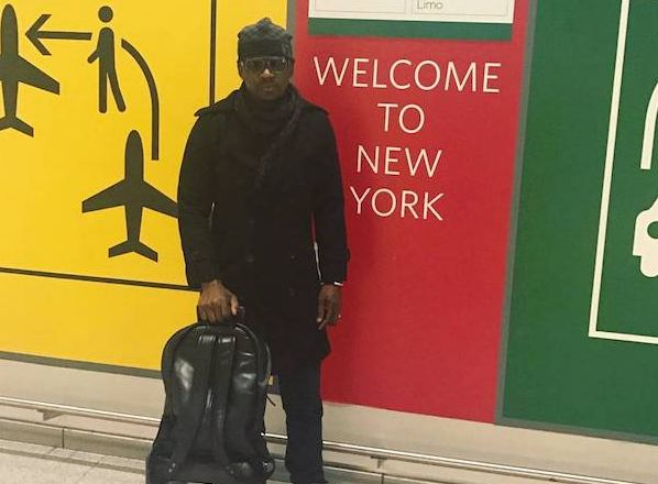 Busy Signal In USA