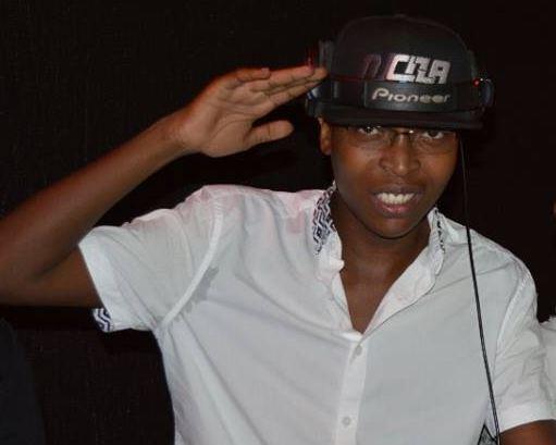 DJ Ciza