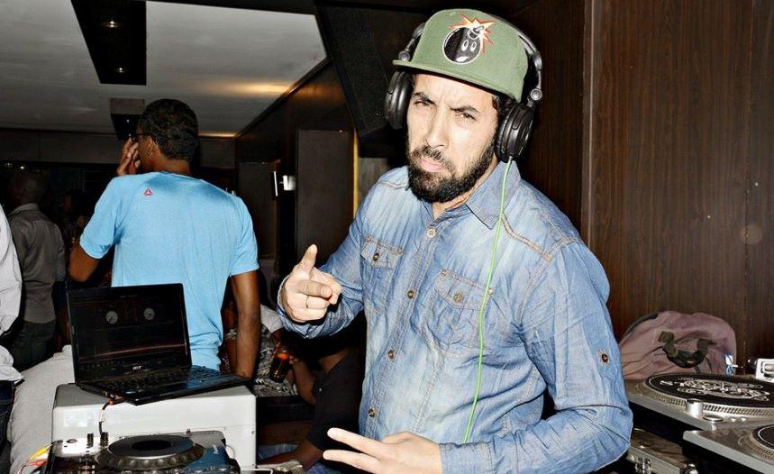 DJ Crisio