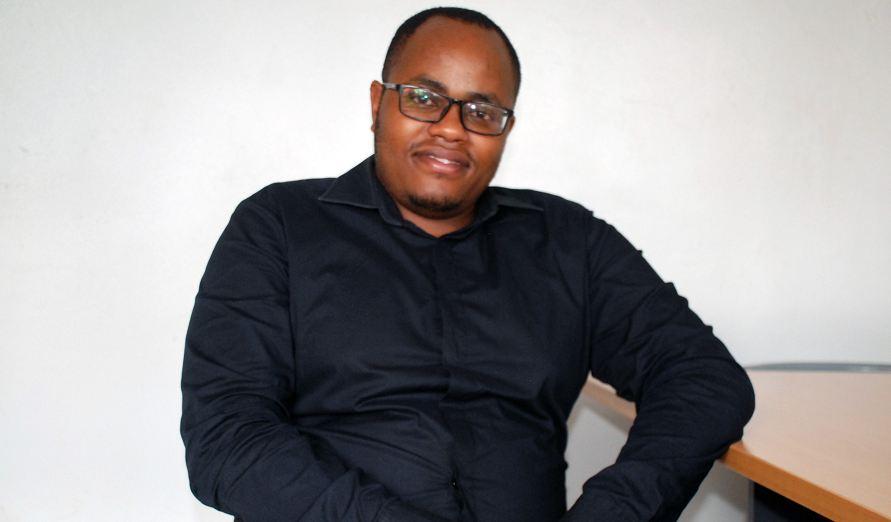 Timothy Mugume, Jumia Travel Country Manager Uganda