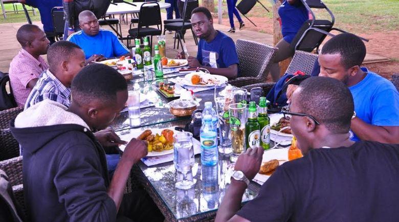 Kampala Restaurant Week Jinja