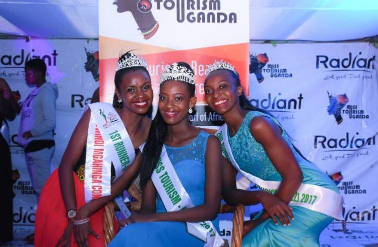 Miss Tourism Kigezi 2017