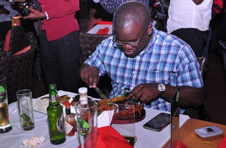 Kampala Restaurant Week