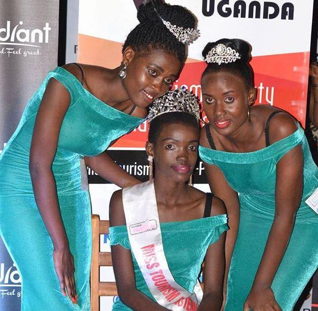 Miss Tourism Eastern 2017: Wanyenze Gloria crowned winner.