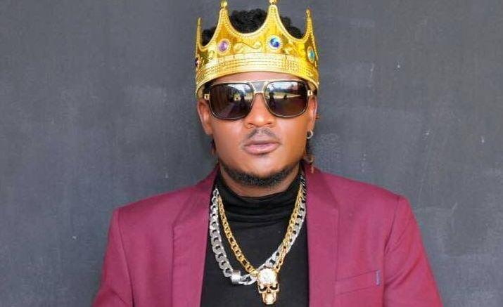 king Michael