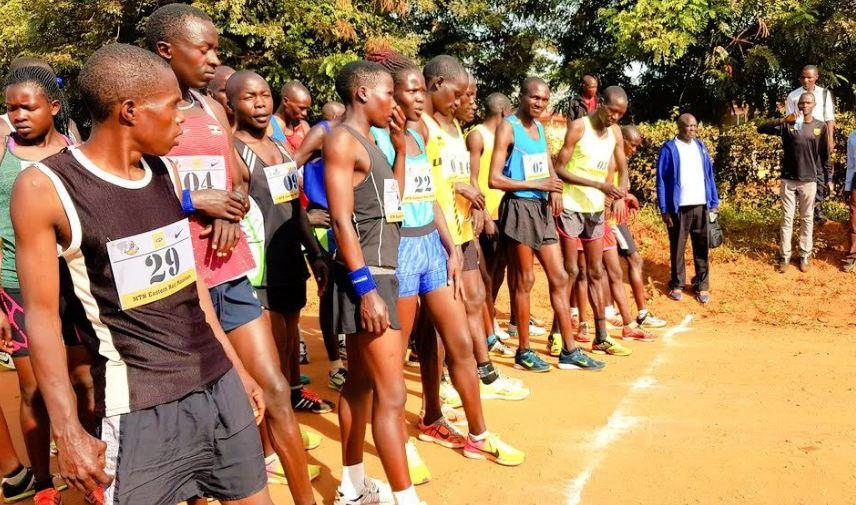 Eastern National Half Marathon