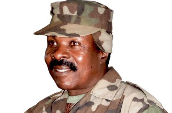 Sergeant Kifulugunyu