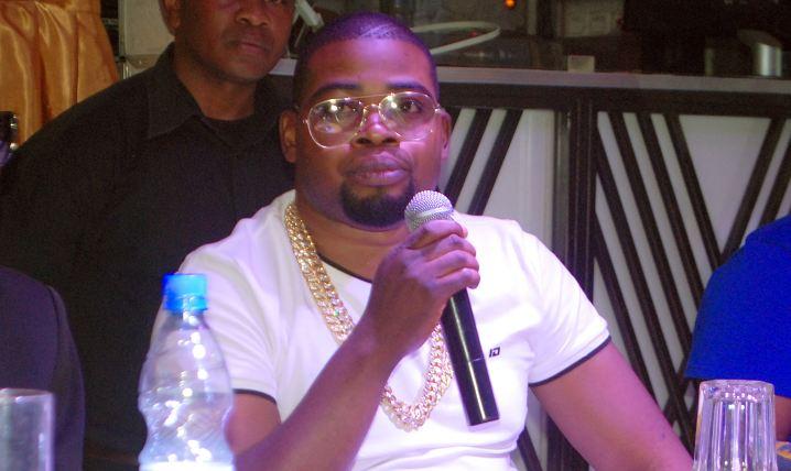 Don Bahati