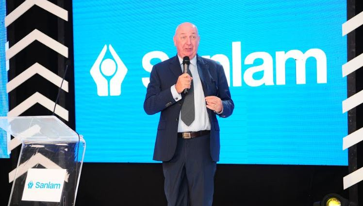 Sanlam General Insurance Uganda Limited CEO Gary Corbit