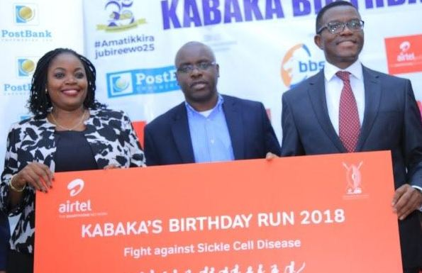 kabaka birthday run 2018 launched