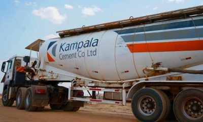 Kampala Cement