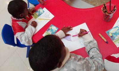 Azulato Children's Festival