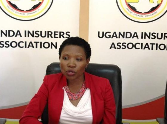 Ms. Miriam Magala, CEO Uganda Insurers Association