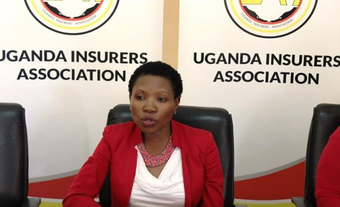 Ms. Miriam Magala, CEO Uganda Insurers Association