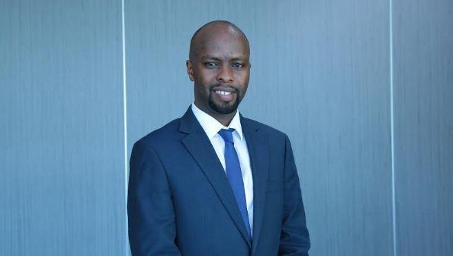 Andrew Kabeera