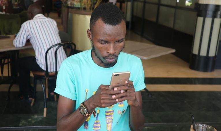 Edward Nimusiima talks mobile photography