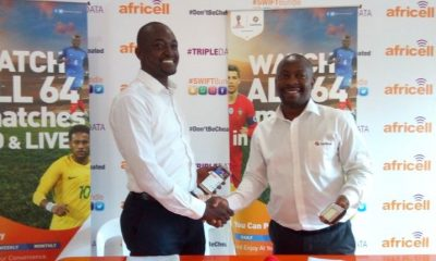 StarTimes Uganda, in partnership withAfricell Uganda, has launched a mobile platform to enable Ugandans enjoy quality programming on the convenience of their mobile devices.
