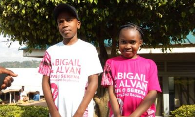 Alvan and Abigail