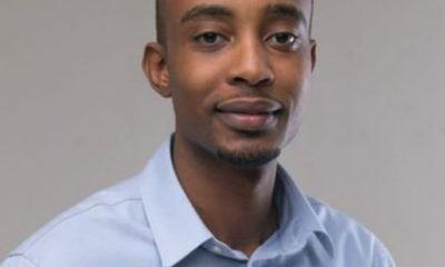 Suleiman Murunga, CEO Coinpesa.