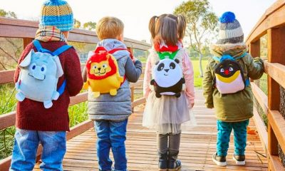 Emirates has introduced new toys from the Emirates Fly with Me collection and Lonely Planet Kids activity kit bags for children travelling in all classes.