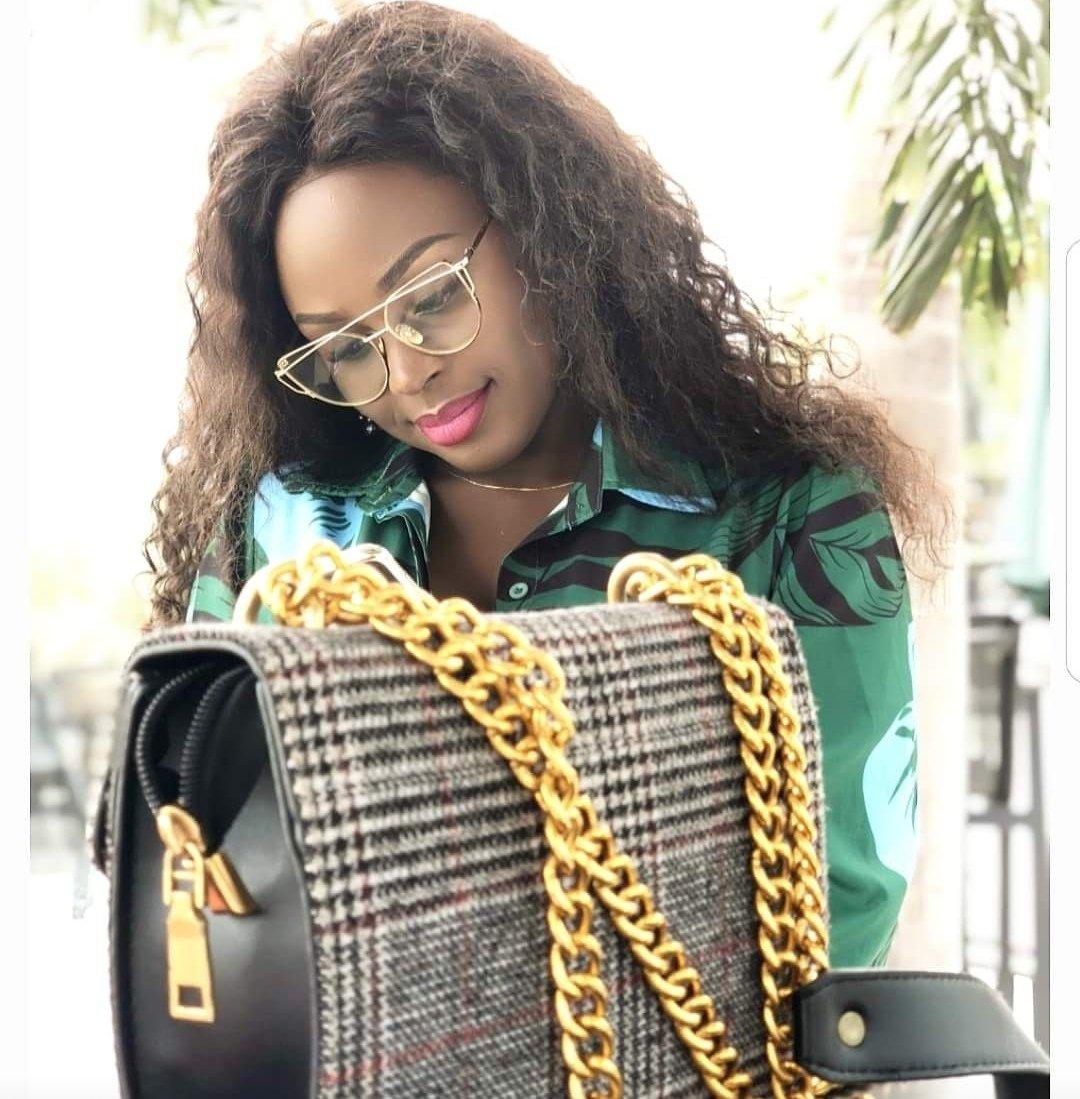 Eddy Kenzo's Lover Beats Up Rema Namakula. - bigeye.ug