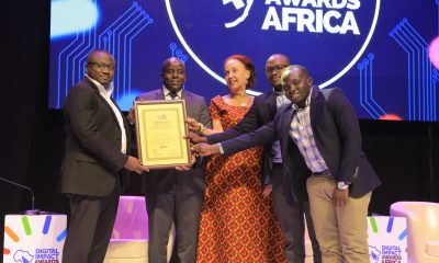 Digital Impact Awards Africa