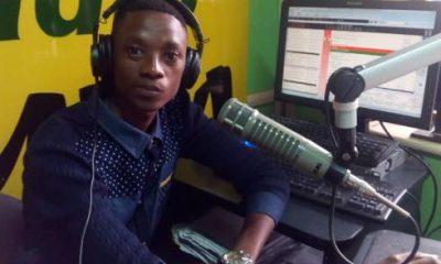 MCKakalaamu Omugerele aka Seguya Gerald Lubega