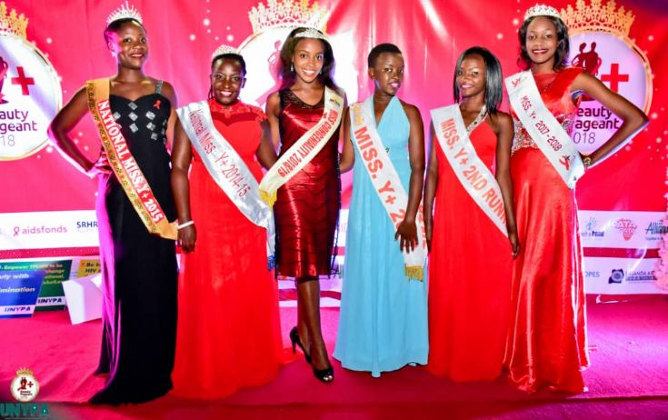 Y Plus Beauty Pageant 2018 launch