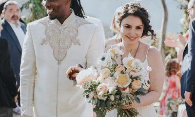 GNL Zamba weds longtime white lover Miriam Tamar
